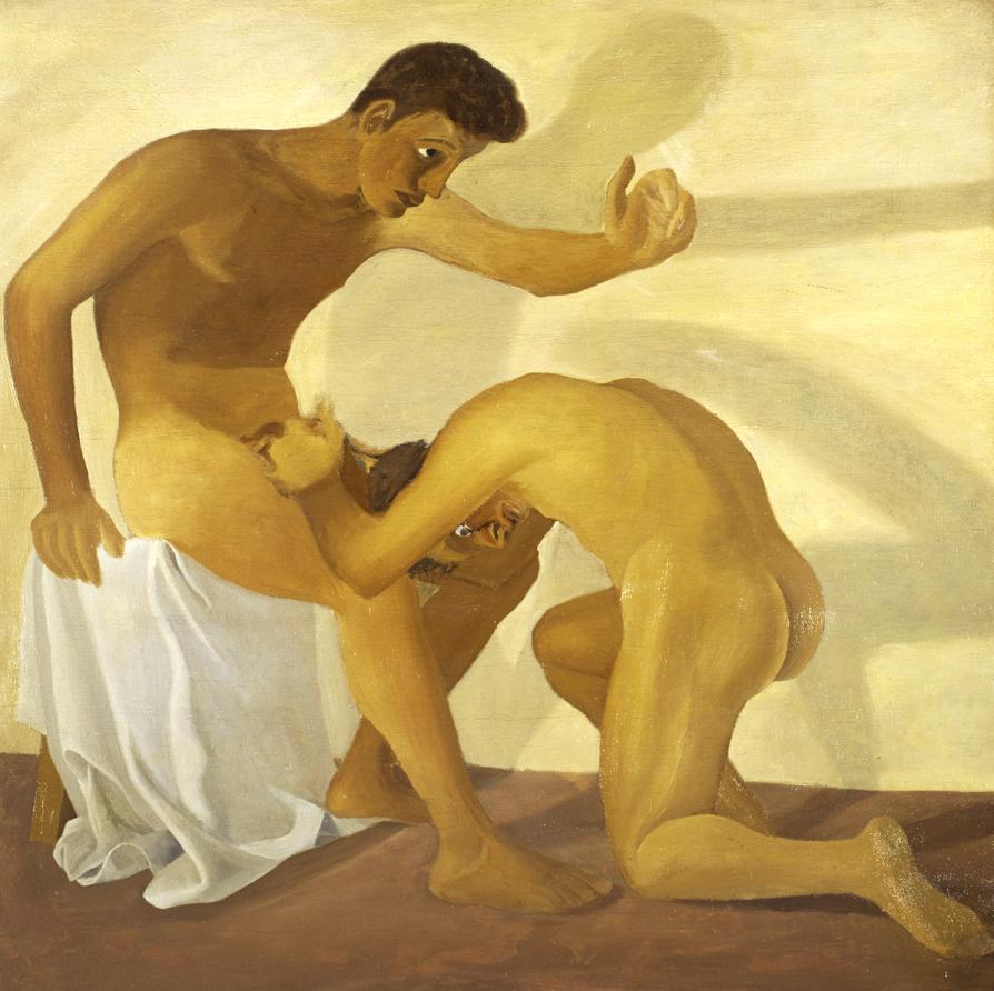 il-neofita-corrado-cagli-1933