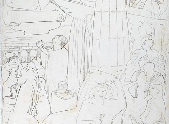 viaggio-a-paestum-corrado-cagli-1933