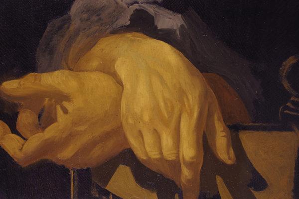 studio-di-mani-corrado-cagli-1952
