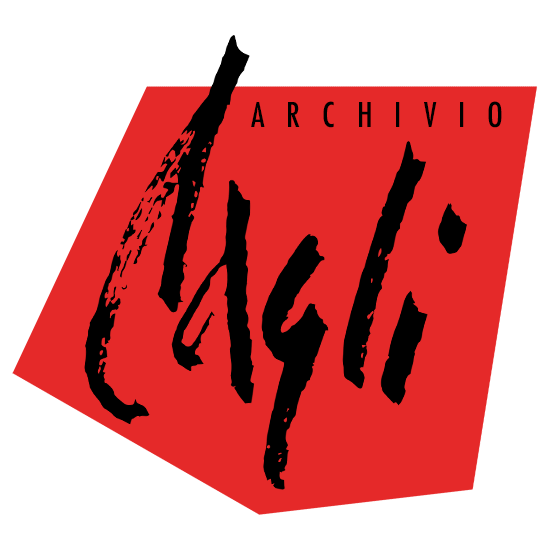 Archivio Corrado Cagli
