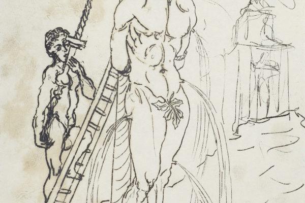 allegoria-della-fontana-sbagliata-corrado-cagli-1940