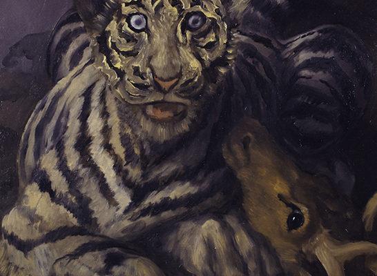 tigre-con-preda-corrado-cagli-1951